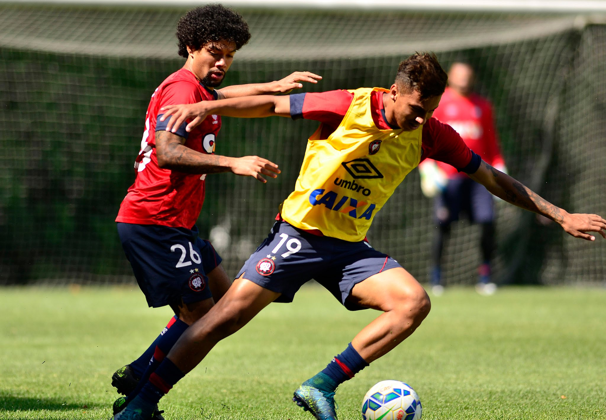 Pré-jogo: Chapecoense x Atlético Paranaense - Notícias ...